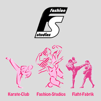 Fashion-Studios - Karate-Club - Fight-Fabrik